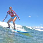 Maui Surfing Lessons