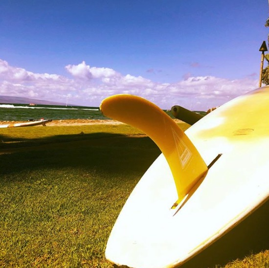 Lahaina Surf Lessons